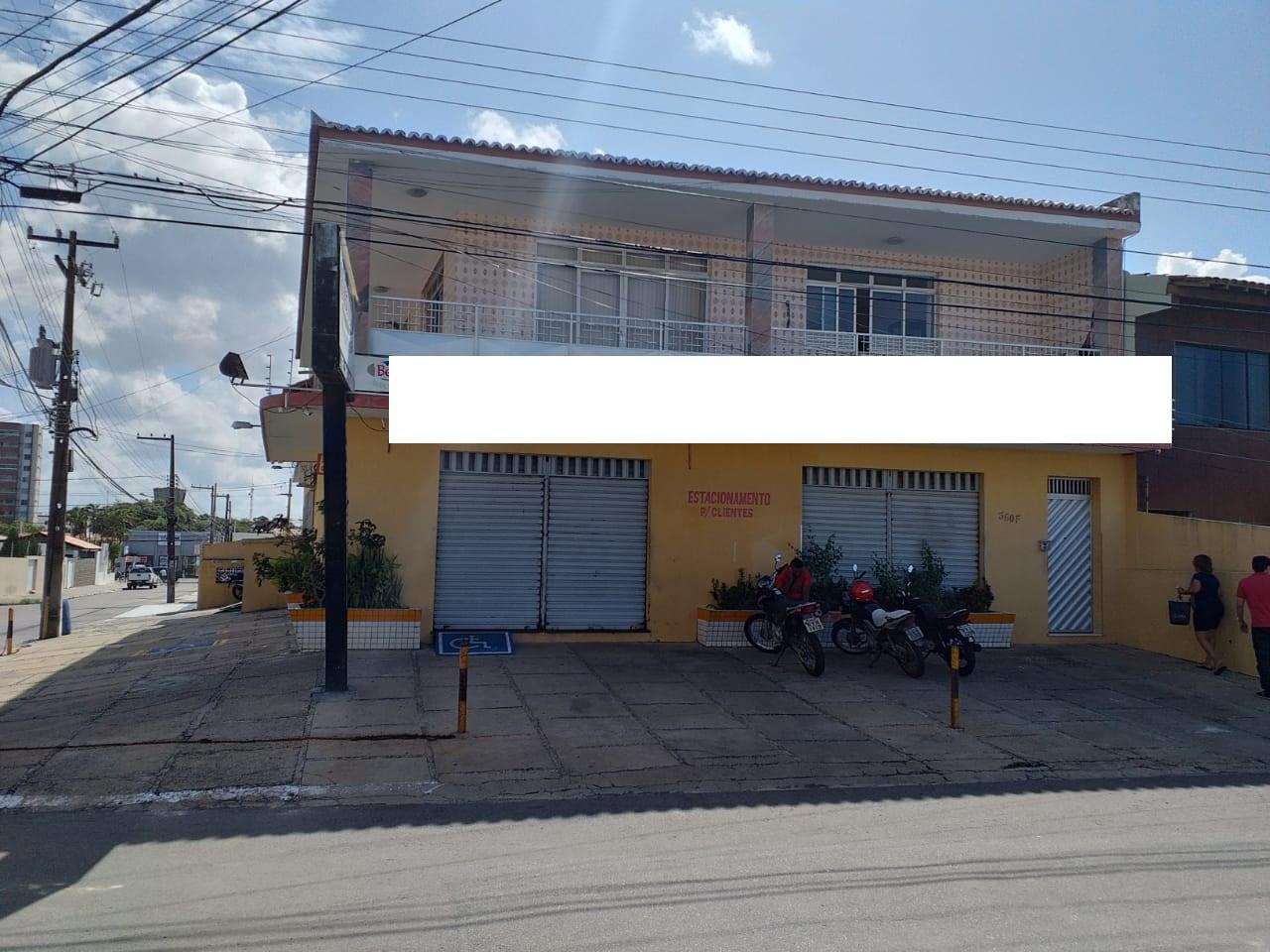 CASA COM PONTO COMERCIAL NO RES. BEIRA RIO, INÁCIO BARBOSA