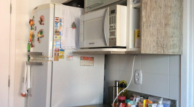 cozinha armários bancada granito meruoca