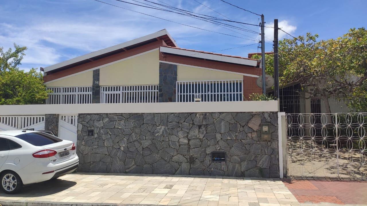 CASA NO CONJUNTO SOL NASCENTE, BAIRRO JABUTIANA