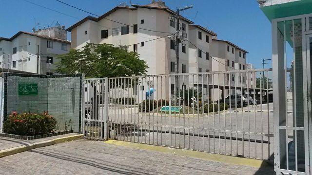 APARTAMENTO NO COND. RESIDENCIAL PADRE MELO, BAIRRO FAROLÂNDIA