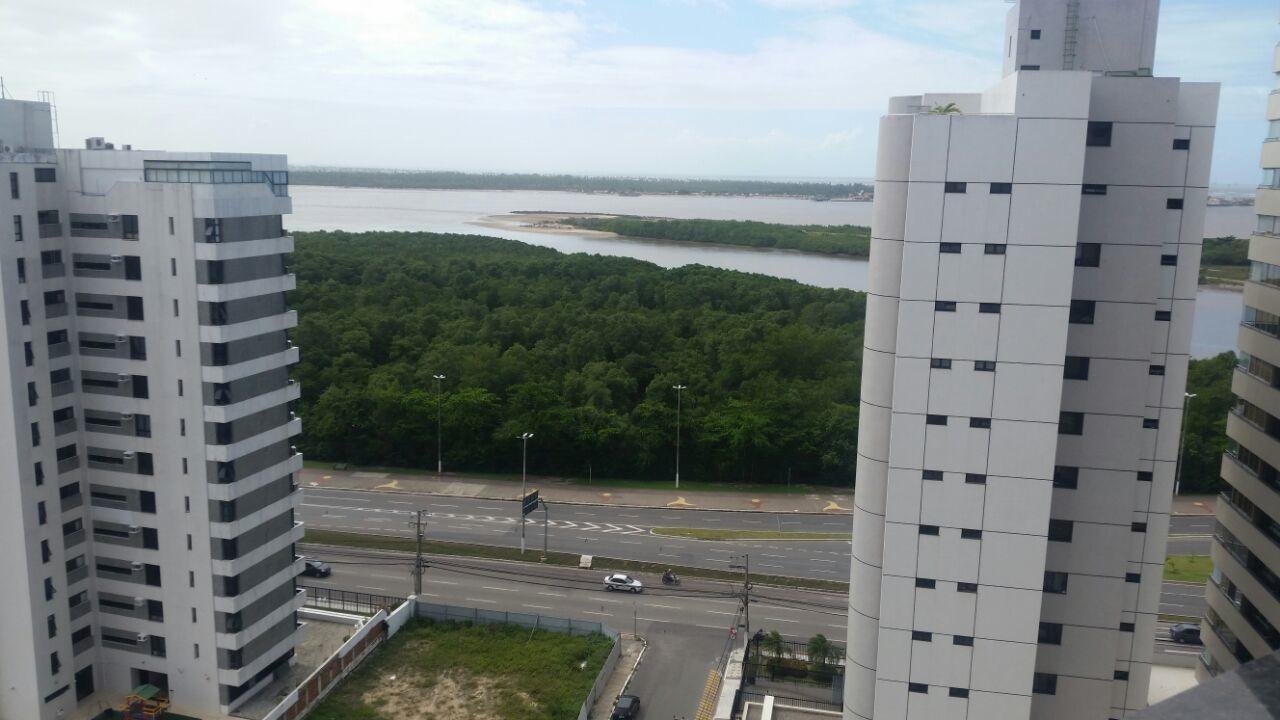 MANSÃO NO JUSSARA CUNHA, NA 13 DE JULHO