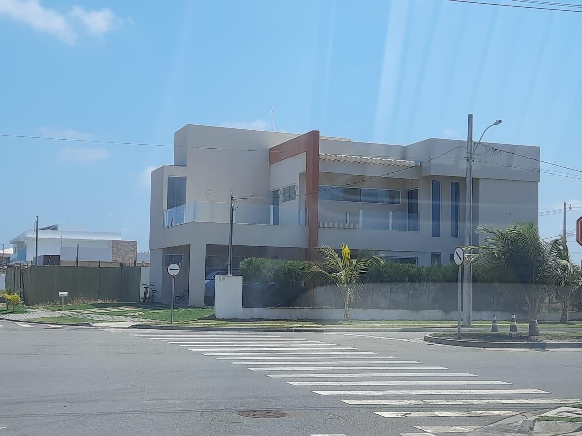 CASA NO COND TERRAS ALPHAVILLE 1, NA BARRA DOS COQUEIROS
