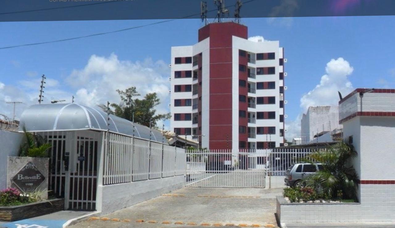 BELLEVILLE RESIDENCE, REFORMADO, SOMBRA, NO BAIRRO LUZIA