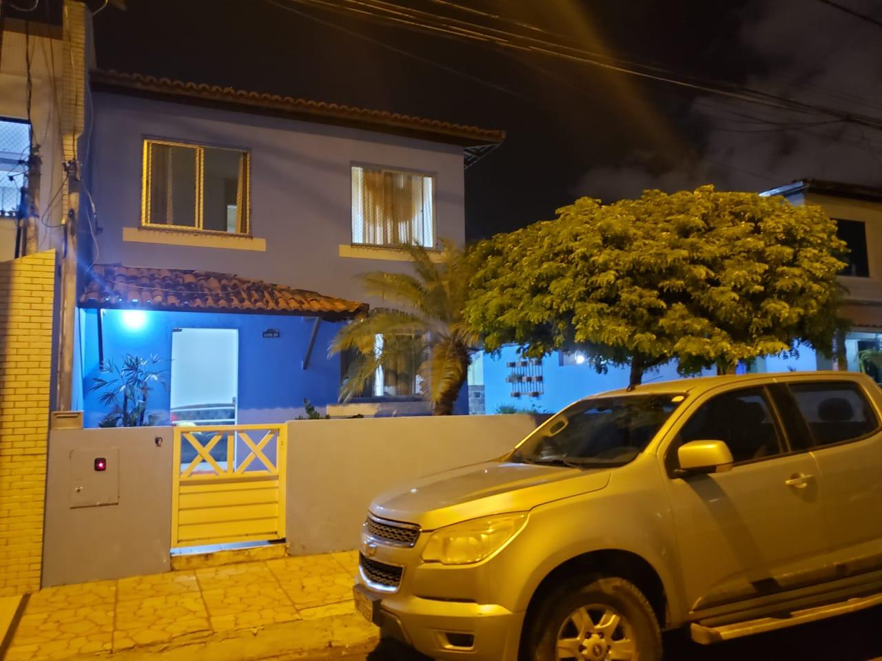 CASA REFORMADA NO COND VIVENDAS DE ARACAJU, SIQUEIRA CAMPOS