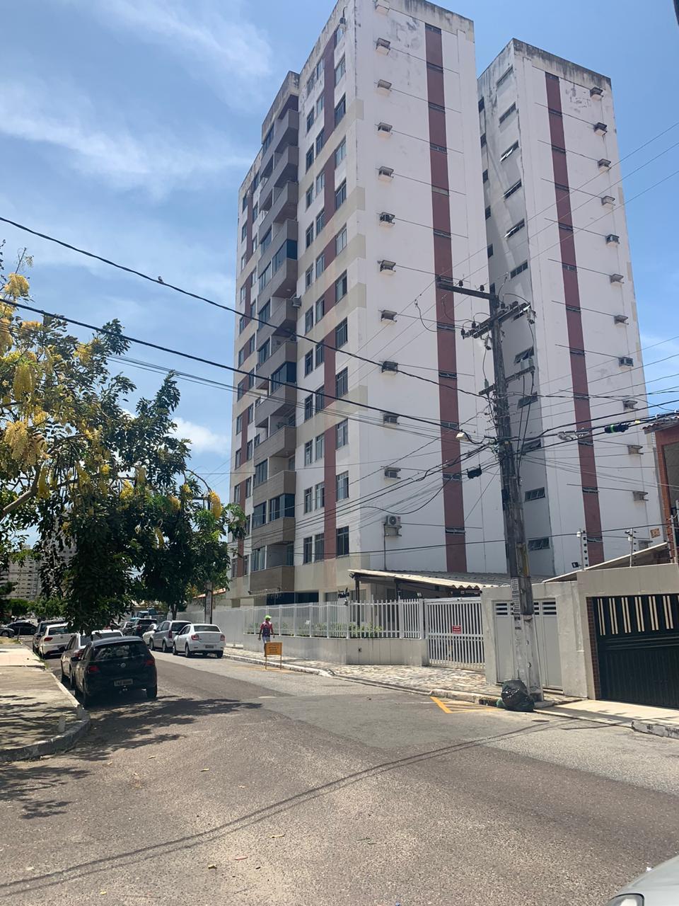 APARTAMENTO NO EDF. PITUBA, BAIRRO GRAGERU