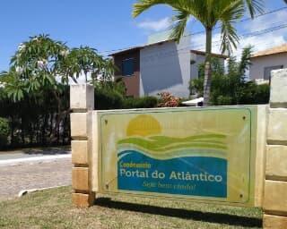 CASA NO COND PORTAL DO ATLÂNTICO, BAIRRO MOSQUEIRO