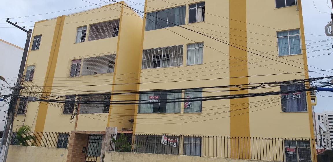 APARTAMENTO NO EDFº JACARANDÁ, BAIRRO PONTO NOVO