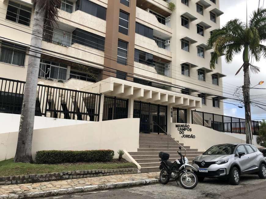 EDIFÍCIO MANSÃO CAMPOS DO JORDÃO, NO BAIRRO SALGADO FILHO